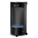 [ HGO 4200/2 BF Pure ] Gas-Heizofen Blue Flame 4200 W Premium+ Weiss